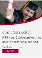 Client Curriculum